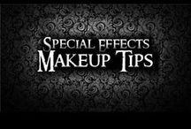 Make-up, special Effects etc