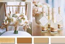 Wedding Palette