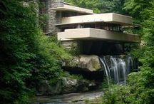 Arquitectura 50's/ 60's