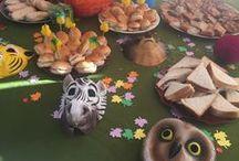 Private parties: llorenç / animals