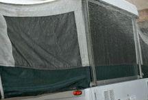 Camper maintenance