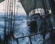 The call of the Sea / You're hopeless...