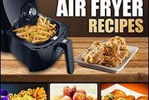 Air Fryer Power AirFryer XL