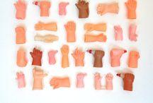 Collectors items / by Ank | 2d studio in vorm