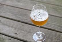 Drink::Beer / by Kathleen Emma
