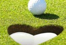 Everything Golf! / by Meagan Mercer