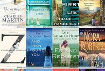 Books Worth Reading / by Ashley Nguyen