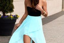 Styles I Love / by Ashley Nguyen