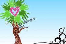 Sycamore Tree Items