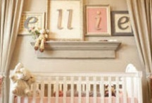 Future Kid's Room / by Jenn Riegelman