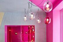 Inspirations: Interior design & decor