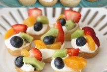 Yummy Food / by Kelly Gore