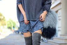 Style / by Linnea Ark