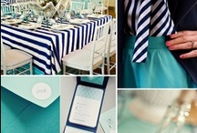 Inspired Turquoise / by Hannah Johnson