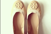 Shoes / by Hannah Johnson
