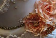 My cakes / by Adriana Aguilar