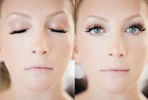 Wedding Makeup / Here are some pics of the AWESOME wedding makeup that my team and I have done- ENJOY!