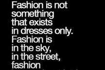 Spring/Summer / all things fashion. / by Monica Garcia