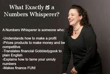 The Numbers Whisperer