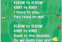 Kids K-2 literacy stuff / phonics, sight words, grammar and more!
