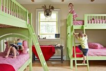 KIDS-BEDROOM IDEAS