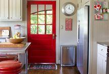 WINDOW & DOOR IDEAS