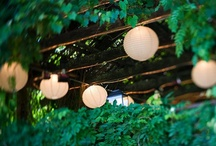Wedding Lighting Ideas / by Beyond Video