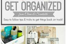 I really should organize....