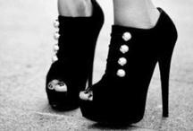 Shoe Fly...