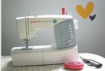 DIY: Sewing + Such