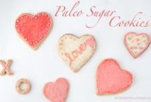 Paleo Diet Recipes / by Mallery Schuplin