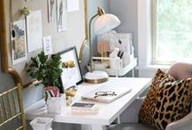 Office Space Goals // College Hill / Movin' on up!