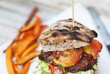 FoodPorn / Vegetarian food