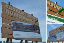 Signs • Billboards / Billboards with a great oncept. / by Ank | 2d studio in vorm
