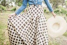 Senior Style - Wardrobe / by Tracy Heyman