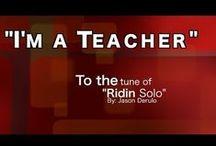 Teachers DO make a difference!