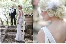 Gatsby Shoot / Here are some of the images from our Gatsby inspired shoot at Viscaya in Miami