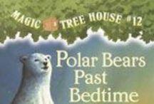 Kids Magic Tree House