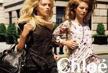 Chloé / Repinned by FASHION NET — the world's number one hub for fashion. www.fashion.net / by fashion.net