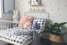 Kids Rooms / Inspiration