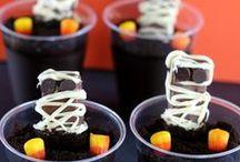 Halloween Party Ideas / by Mallery Schuplin