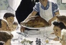 Thanksgiving / by Kay Kallsen