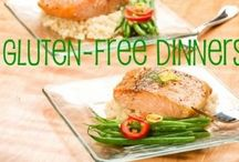 GLUTEN FREE / For my friends and family who must eat Gluten-Free.    I plan to cook For you when my kitchen is done.
