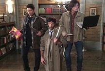 Those Winchester Boys *sigh*