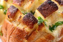 Yumminess ~ Breads