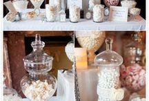 Wedding Candy Buffet / by Ashley Nguyen