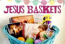 EASTER AND SPRING!!