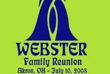 Family Shirts / 2014 family reunion shirts  / by Briaina Webster