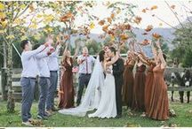 Small Weddings/Vow Renewal