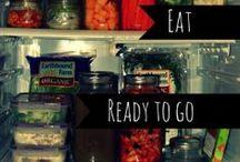 Make Ahead Foods